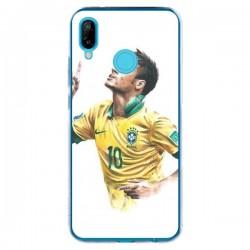 Coque Huawei P20 Lite Neymar Footballer - Percy