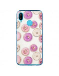Coque Huawei P20 Lite Donuts Sucre Sweet Candy - Pura Vida