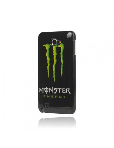 Coque Monster pour Samsung Galaxy Note