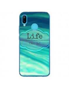 Coque Huawei P20 Lite Life - R Delean