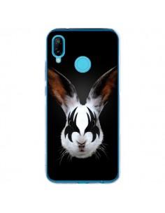 Coque Huawei P20 Lite Kiss of a Rabbit - Robert Farkas