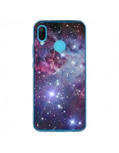 Coque Huawei P20 Lite Galaxie Galaxy Espace Space - Rex Lambo