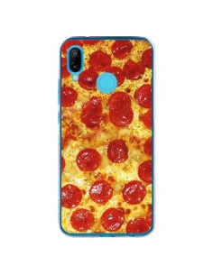 Coque Huawei P20 Lite Pizza Pepperoni - Rex Lambo