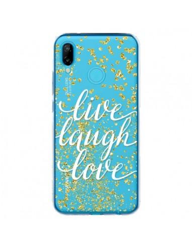 Coque Huawei P20 Lite Live, Laugh,...