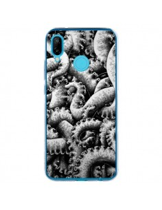 Coque Huawei P20 Lite Tentacules Octopus Poulpe - Senor Octopus
