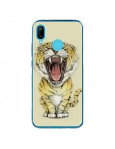 Coque Huawei P20 Lite Lion Rawr - Tipsy Eyes