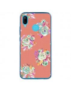 Coque Huawei P20 Lite Spring Flowers - Ninola Design