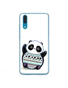 Coque Huawei P20 Panda Azteque - Annya Kai