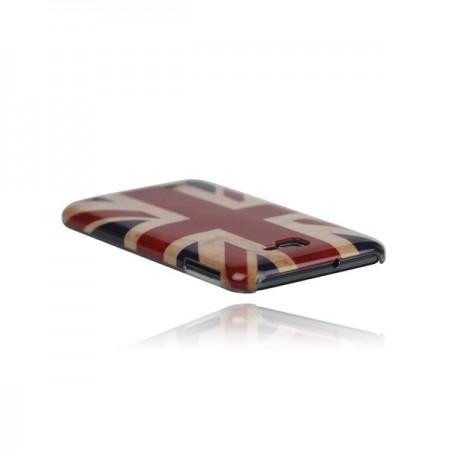 Coque UK Vintage pour Samsung Galaxy Note