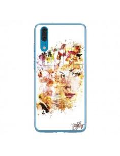 Coque Huawei P20 Grace Kelly - Brozart
