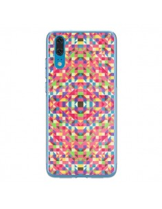 Coque Huawei P20 One More Night Azteque - Danny Ivan