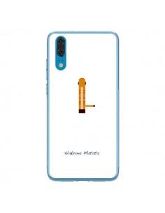 Coque Huawei P20 Timon Hakuna Matata - Danny Ivan
