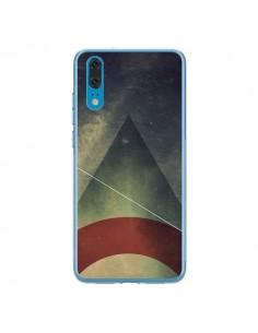 Coque Huawei P20 Triangle Azteque - Danny Ivan