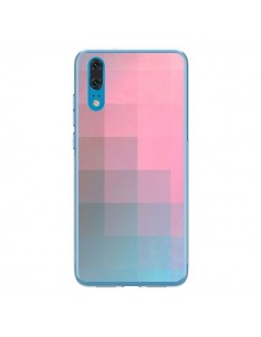 Coque Huawei P20 Girly Pixel Surface - Danny Ivan