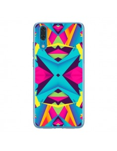 Coque Huawei P20 The Youth Azteque - Danny Ivan