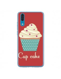 Coque Huawei P20 Cupcake Creme - Léa Clément