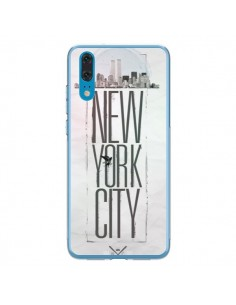 Coque Huawei P20 New York City - Gusto NYC
