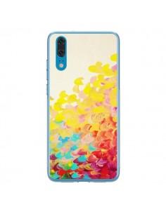 Coque Huawei P20 Creation in Color - Ebi Emporium