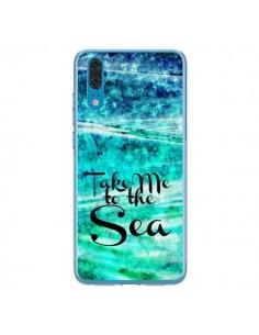 Coque Huawei P20 Take Me To The Sea - Ebi Emporium