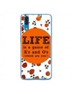 Coque Huawei P20 Life is a Game XoXo - Ebi Emporium