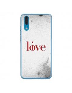 Coque Huawei P20 Love Live - Javier Martinez