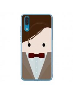 Coque Huawei P20 Doctor Who - Jenny Mhairi