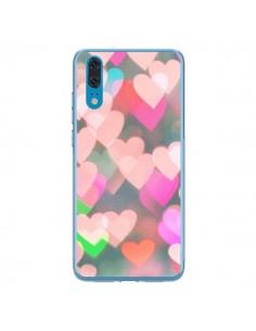 Coque Huawei P20 Coeur Heart - Lisa Argyropoulos