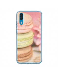 Coque Huawei P20 Macarons - Lisa Argyropoulos
