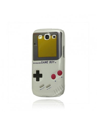 Coque Game Boy pour Samsung Galaxy S3
