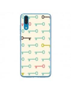 Coque Huawei P20 Clefs Keys - Leandro Pita