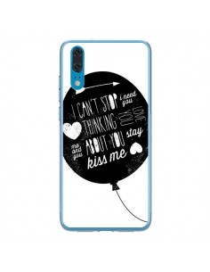Coque Huawei P20 Love Amour - Leandro Pita