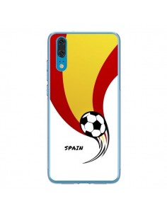 Coque Huawei P20 Equipe Espagne Spain Football - Madotta