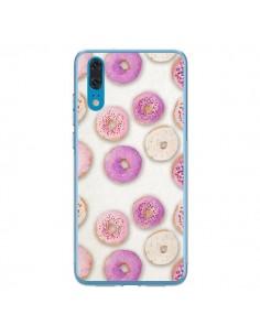 Coque Huawei P20 Donuts Sucre Sweet Candy - Pura Vida