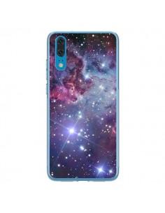 Coque Huawei P20 Galaxie Galaxy Espace Space - Rex Lambo