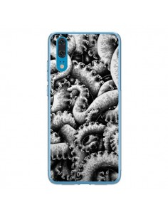 Coque Huawei P20 Tentacules Octopus Poulpe - Senor Octopus