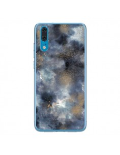Coque Huawei P20 Relaxing Tropical Dots - Ninola Design