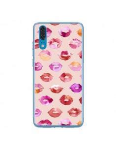 Coque Huawei P20 Spring Days Pink - Ninola Design