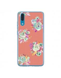 Coque Huawei P20 Spring Flowers - Ninola Design