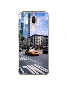 Coque Huawei Mate 10 Lite New York Taxi - Anaëlle François