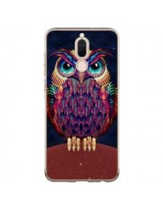 Coque Huawei Mate 10 Lite Chouette Owl - Ali Gulec