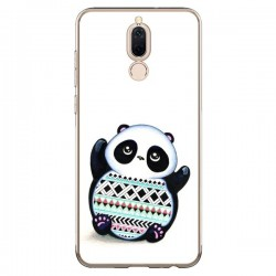 Coque Huawei Mate 10 Lite Panda Azteque - Annya Kai