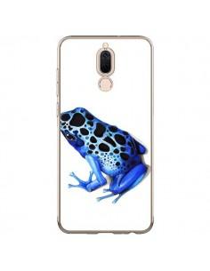Coque Huawei Mate 10 Lite Grenouille Bleue - Annya Kai