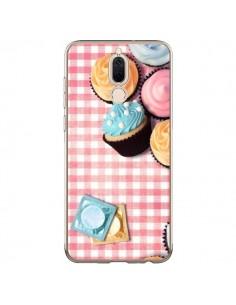 Coque Huawei Mate 10 Lite Petit Dejeuner Cupcakes - Benoit Bargeton