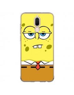 Coque Huawei Mate 10 Lite Bob l'Eponge Sponge Bob - Bertrand Carriere