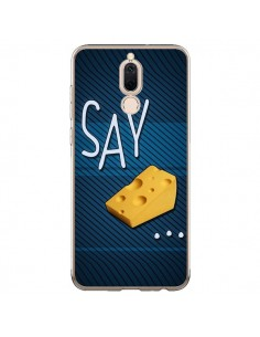 Coque Huawei Mate 10 Lite Say Cheese Souris - Bertrand Carriere