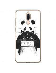 Coque Huawei Mate 10 Lite Bad Panda Prison - Balazs Solti