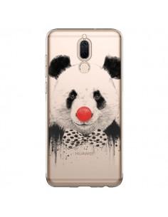 Coque Huawei Mate 10 Lite Clown Panda Transparente - Balazs Solti
