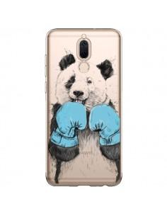 Coque Huawei Mate 10 Lite Winner Panda Gagnant Transparente - Balazs Solti