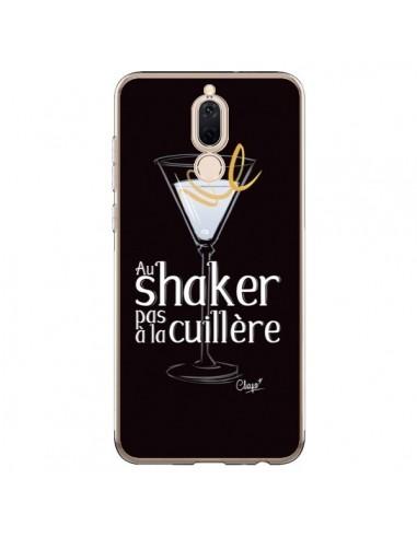 Coque Huawei Mate 10 Lite Au shaker pas à la cuillère Cocktail Barman - Chapo