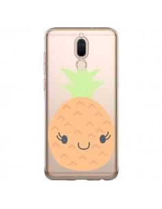 Coque Huawei Mate 10 Lite Ananas Pineapple Fruit Transparente - Claudia Ramos